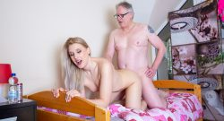 Tempting The Teacher with Diane Chrystall